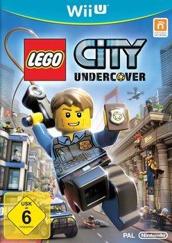 Lego City: Undercover (Wii U) @ Amazon.de