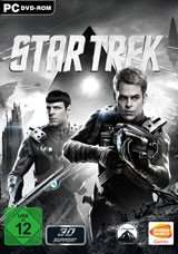 STAR TREK The Video Game STEAM für 4,95€