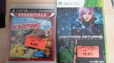 "[Lokal?] Toys ""R"" Us Kaiserslautern Little Big Planet Karting für 4,97 / Lightning Returns (X360) für 19,97"