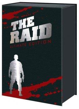 [Blu-ray] Filme (Ghiblis, The Raid UE...), Boxen und Serien (z.B. Hannibal, Suits) @ Alphamovies.de