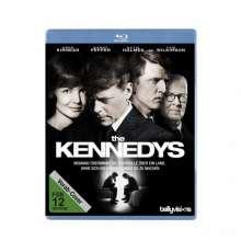 [Blu-ray] The Kennedys - Die komplette 8-teilige Serie @ JPC