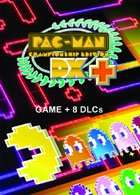 [Steam] PAC-MAN Championship Edition DX+ All You Can Eat Edition (inkl. 8 DLCs)
