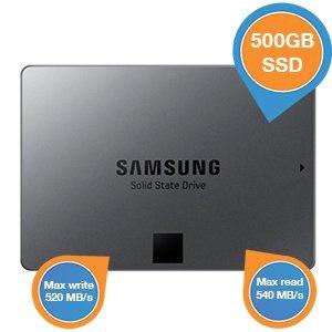 Samsung EVO 840 500GB