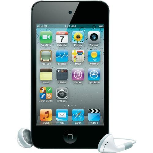 Conrad: B-Ware - z.B. Apple iPod touch 4. Generation (32 GB) 199€