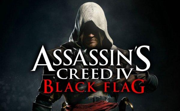 Assassin's Creed IV: Black Flag uPlay-Key 11.89€ @ nuuvem