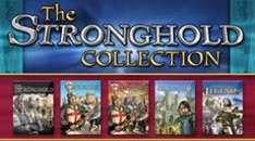 [Nuuvem] Stronghold Collection ~3€
