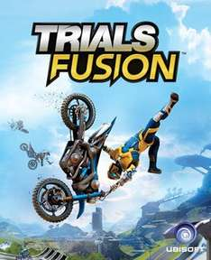 Trials Fusion (PC Download) bei Amazon.de für 10,97€ (Deluxe für 21,97 €)