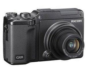 Ricoh GXR Kit 24-72 mm (S10) 198,99 € inkl. Versand @null.de