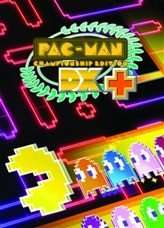 PAC-MAN Championship Edition DX All You Can Eat Edition für 2,49€ Steam-Key
