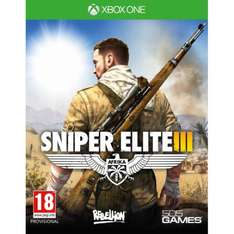 Sniper Elite 3 US-Version Xbox One@play-asia.com
