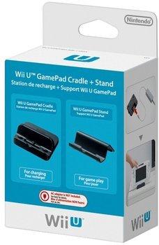 [Lokal MM Bamberg] Original Nintendo Wii U Ladestation & Ständer 2,99 €