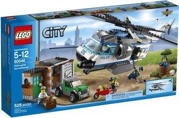 Lokal (bundesweit?) Karstadt Dresden Lego City - Verfolgung mit dem Polizei-Hubschrauber (60046)