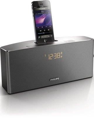 Philips Dockingstation AJ7245D/12 für 64,90€ @favorio