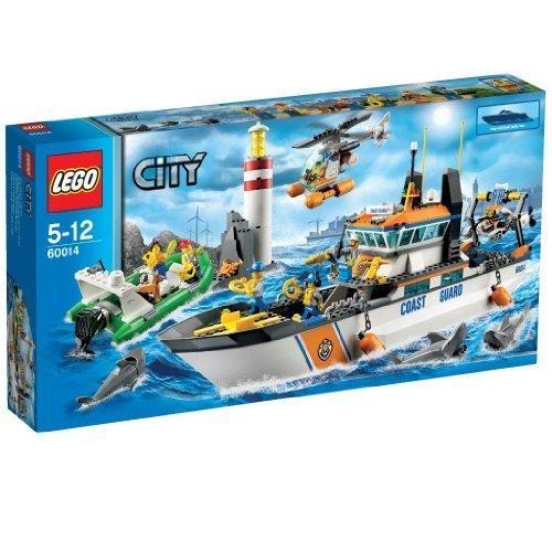 Marktkauf SLF: Lego 60014 für 40€ und 31011 für 30€