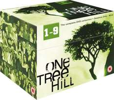 One Tree Hill 1-9 für ~50€ - OT