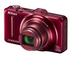 [Amazon.co.uk] Nikon COOLPIX S9300