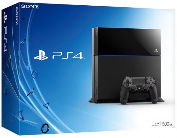 [MeinPaket.de] PlayStation 4 (PS4) für 349 € inkl. Versand (wieder verfügbar)