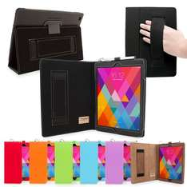 [Amazon] Snugg iPad Air Hülle - 24,99€