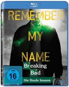 [Blu-ray/DVD] Serien (Breaking Bad, Game of Thrones etc.) @ Alphamovies.de