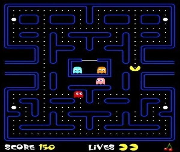 Die 25 besten Retro-Games kostenlos zum Download bei ComputerBild als .swf bzw. exe (Pacman, Space Invaders, Pong, Zelda, Super Mario Bros, Bomberman,...)