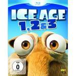 Ice Age - Box Set Teil 1-3 [Blu-ray] @amazon.de