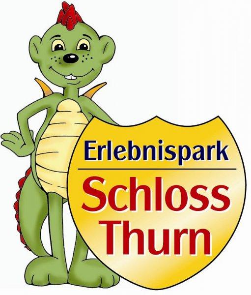 Erlebnispark Schloss Thurn – günstiger Besuch mit Kleinkindern bei Kinderwagenwochen 2014