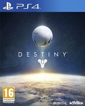 Destiny PS4 XBONE