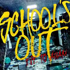 [Free MP3] Eve To Adam - School's Out (2012)