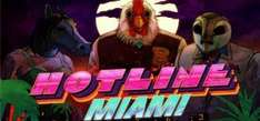 [Nuveem] Hotline Miami (Steam)