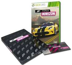 [Amazon.it] Forza Horizon - Limited Edition für 16,89€ @amazon.it