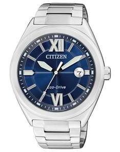 [Amazon] Citizen Eco-Drive AW1170-51L,Edelstahl Analog-Uhr für 80,10€ incl.Versand!