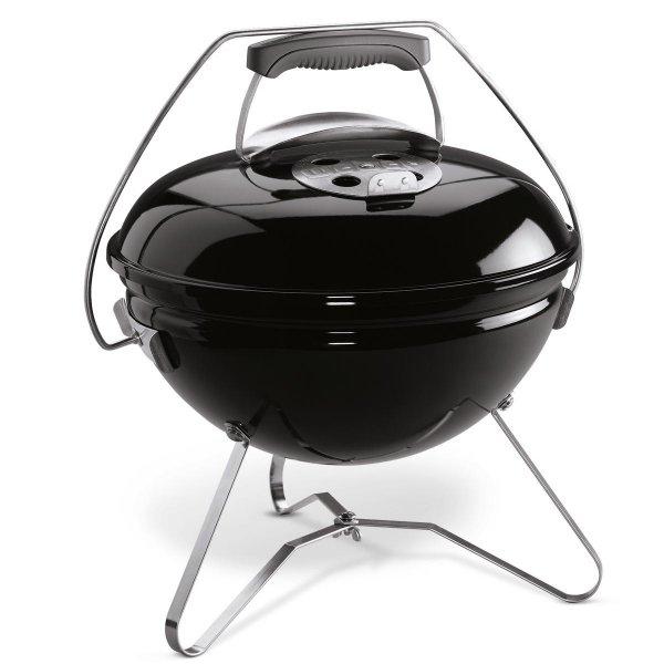 Weber Smokey Joe Premium 37 cm Schwarz