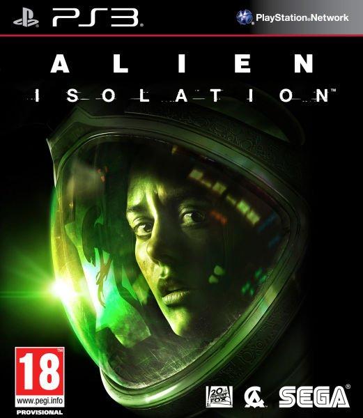 Alien Isolation (PS3) vorbestellen