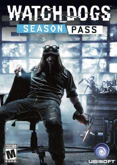 [nuuvem] Watch Dogs Season Pass für nur ~10 €
