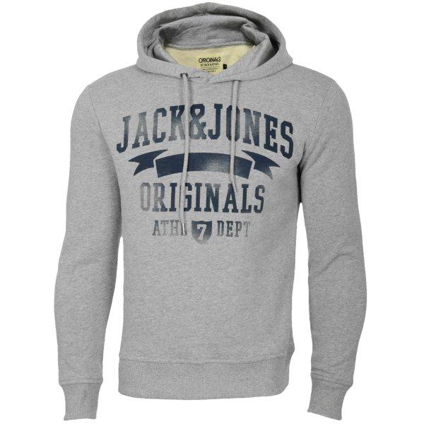 Jack & Jones Hoodies Sweat-Pullover versch. Ausführungen @hoodboyz.de