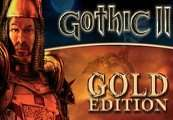 Steam - Gothic II Gold Edition 1,77€ @ IndieGala