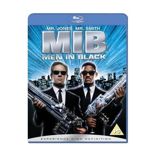 Men In Black und Der Sturm (Blu-ray) für jeweils 7,49€ inkl. Versand @play.com