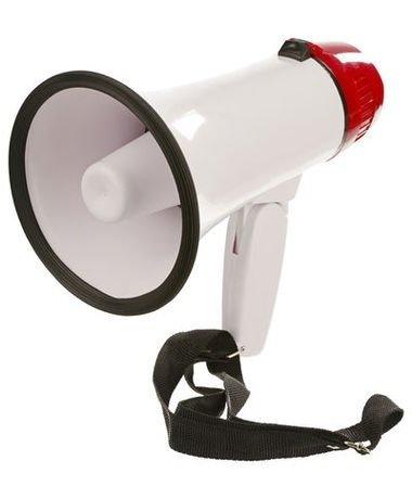 Wieder da! Kik-Megafon für 1,99€ durch Newsletter-Anmeldung