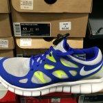 Nike Free Run 2 Footlocker [lokal] 37,5% OFF   Deallink=Großbild