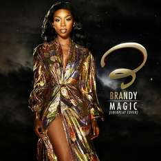 Gratis Song: Brandy - Magic (Coldplay cover), Download mit Twitter Account