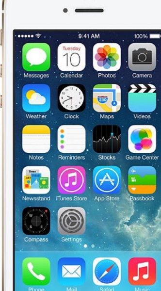 iPhone 5S - sofort verfügbar in allen Farben! 32GB
