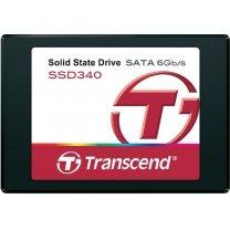 Transcend SSD 128GB TS128GSSD340 - 43,45 € Völkner