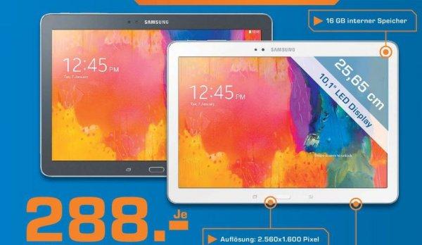 [Saturn Kassel / Baunatal] Samsung Galaxy TabPro 10.1 WIFI >>> SM-T T520