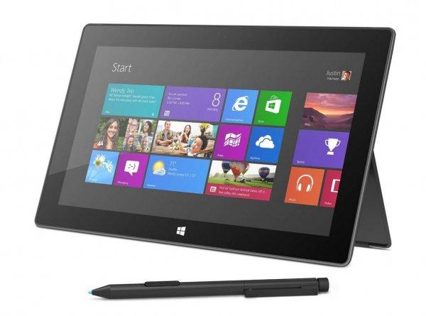 I BOOD Microsoft Surface Pro 128GB