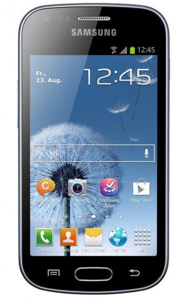 Samsung Smartphone Galaxy Trend GT-S7560 79,99€ Ebay WOW