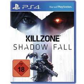 [LOKAL] Killzone: Shadow Fall (PS4) Düsseldorf / München / Sarstedt