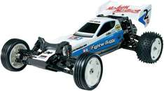 Tamiya Neo Fighter 1:10 brushed Elektro Buggy 2WD Bausatz - Voelkner