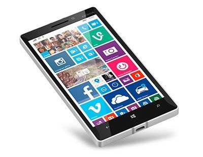 Guter Vodafonevertrag mit Lumia 930 (vielleicht sogar mit Gewinn)