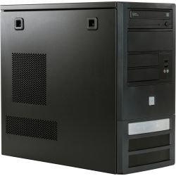 Cyberport XTPC 5004BM -Vorführartikel- für 348,89 € - i5-4430 4GB/500GB DVD-RW HD4600 USB3.0