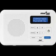 DAB+ Digitalradio STAR*SAT Berlin für €19,99